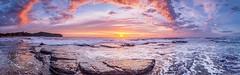 Narrabeen (nigelhowe) Tags: sunrise seascape narrabeen