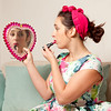 _MG_7803 (phreddyy) Tags: model housewife retro 50s bored overworked themed pinup glamour housework