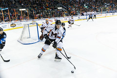 "Missouri Mavericks vs. Wichita Thunder, January 7, 2017, Silverstein Eye Centers Arena, Independence, Missouri.  Photo: John Howe / Howe Creative Photography • <a style=""font-size:0.8em;"" href=""http://www.flickr.com/photos/134016632@N02/31872454420/"" target=""_blank"">View on Flickr</a>"