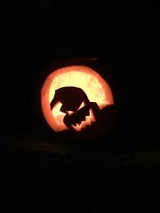Halloween (lunatiff) Tags: nightmare before christmas halloween pumpkin