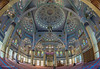 Architectural Excellence... (M. Ashar) Tags: muhammadasharphotography architecture architecturephotography fisheye nikon interior mosque beautifulpakistan