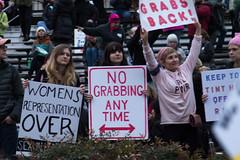 Womens March DC-20170121-TW Meetup _ 20170121 _ KMB_0396 (kevinbarry7) Tags: womensmarch washington dc feminism dump trump protest capital resist mall pence devos love trumps hate