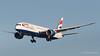 Boeing 787-9 G-ZBKN BritishAirways 20170105 Heathrow (steam60163) Tags: dreamliner boeing787 britishairways heathrow heathrowairport