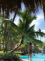Dominica (Chen Vision) Tags: pool dominican traveling travel swimmingpool swimming dominica