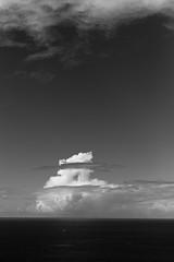 *** (Misha Sokolnikov) Tags: tenerife spain ocean sea sky cloud seascape lanscape nature leica leicamonochrom leicamm 50mm leicamsystem aposummicron apo blackandwhite blackwhitephotos blanconoir noiretblanc mono monochrome
