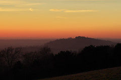 IMGP2136 (peter_schluter2002) Tags: sunset stmarthaonthehill albury shere stmartha
