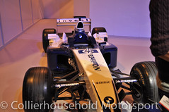 ASI 17 (144) 2004 Williams F1 FW26 (Collierhousehold_Motorsport) Tags: autosportinternational asi2017 asi17 autosportshow historic btcc f1 wec rally ovalracing actionarena stockcars autograss gt3 gt4 autosport2017 barc brscc msa msvr fia national international motorsport performancecarshow necarena rallycross brisca