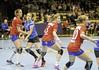 Byaasen-Rovstok-Don_016 (Vikna Foto) Tags: handball håndball ehf ecup byåsen trondheim trondheimspektrum