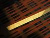 Beam (Ed Sax) Tags: überseequartier freeandhansatownofhamburg freieundhansestadthamburg hafencity architektur muster pattern red rot gold fassade schwarz zentrum