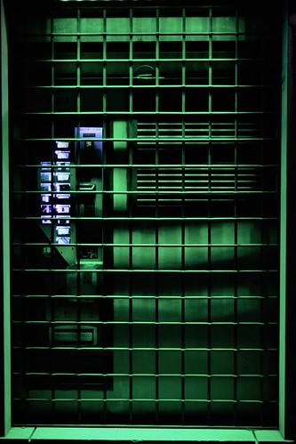 distributore automatico di sigarette / cigarette machine