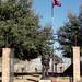 Confederate Memorial Plaza, Anderson, Texas 0108111521