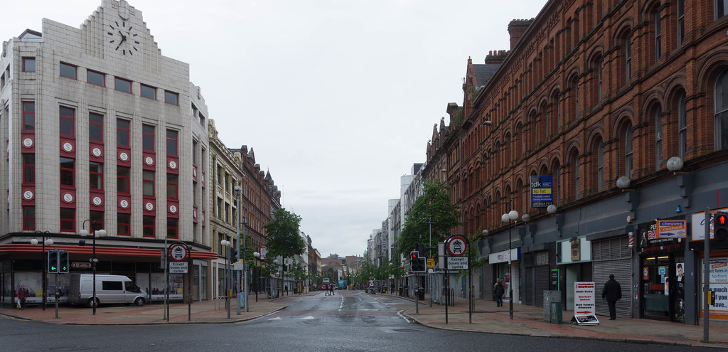 BELFAST CITY MAY 2015 [RANDOM IMAGES] REF-106340