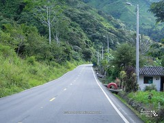 CARRETERA E-10 - SAN LORENZO (Marcelo Quinteros Mena) Tags: road ruta ecuador san carretera route estrada lorenzo rodovia