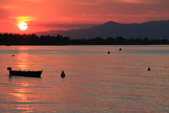 Ilios (G-AD) Tags: summer greece grèce kamena vourla