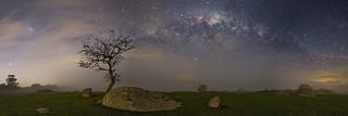 Mystical Stars