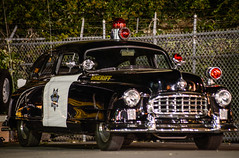 old cops (pbo31) Tags: california old summer black color car june night dark nikon cops fair bayarea eastbay sheriff pleasanton patrol alamedacountyfair d800 2015 boury pbo31