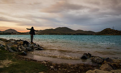 peaceful face of Afghanistan, Qargha lake, Kabul (naimatrawan) Tags: sunset lake afghanistan mountains never beach water colors yoga photography see peace you kabul mediation rawan naimat afghanistanyouneversee