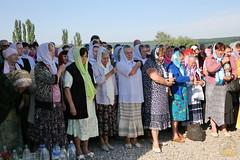61. Престольный праздник в Адамовке
