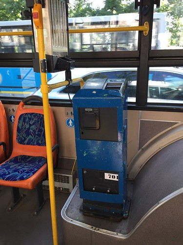 Almaty Bus