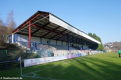 Stade de Buraufosse RFC Tilleur [02]