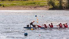 Alle in einem Boot für Kinder in Not | 1. Benefiz-Cup Drachenbootrennen gegen Kinderarmut und Ausgrenzung