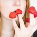 Strawberries Can't Break My Heart