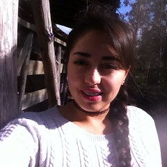 Jajaj#loquita#feita#amoramoramor#caracol#quierounerizo#tqm# (krishnna.pincheira) Tags: caracol tqm feita amoramoramor loquita quierounerizo