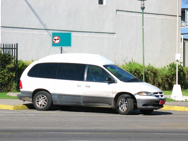 dodge 1998 38 v6 grandcaravan caravanle caravanprimetime