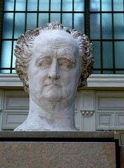 Goethe (Leonce Markus) Tags: paris art museum muse orsay goethe musedorsay orsaymuseum