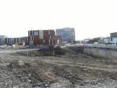 DSCF0012 (3) (bttemegouo) Tags: 1 julien rachel construction montral montreal rosemont condo phase 54 quartier 790 chateaubriand 5661