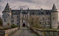 Braives, kasteel van Fallais (Dirk Vanhasselt) Tags: braives fallais kasteelvanfallais