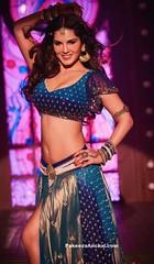 Sunny Leone in Laila Main Laila in Raees Movie (shaf_prince) Tags: actressinbluedresses actressinlehengas bollywoodlehengas designerlehengas lailamainlailasong lehengacholidesigns sparklinglehenga sunnyleone