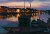 Hội An (desomnis) Tags: hoian centralvietnam vietnam sunset aftersunset boats asia southeastasia traveling travelphotography sigma35mm canoneos6d desmonis