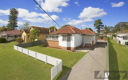 22 Blackall Avenue, Blackalls Park NSW 2283