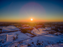 Winter Drone Sunrise (meier2k8) Tags: landscape missouriphotos outdoor aerialphotography aerialphotos aerialshots amazing awesomephotos coolphotography coolphotos coolpics digitalphotography dji djiphantom3standard drone dronephotography dronephotos hdr hdrimages hdrphotography hdrphotos highdynamicrange igers igkansascity intheair instawow midwest midwestphotos outdoors phantom3 phantom3photography phantom3photos phantom3standard photoshoot ps3a sunrisesandsunsets sunrse winter winterlandscapes wintersunrise winterwonderland liberty missouri unitedstates us