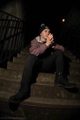(CoreyJennings) Tags: stairs flash nikon newjersey princeton shoot2kill shooteveryday shooteverything