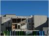 Urban composition (michelle@c) Tags: urban city architecture landscape modern contemporain worksite buildings demolition 2016 parisxiv explore michellecourteau