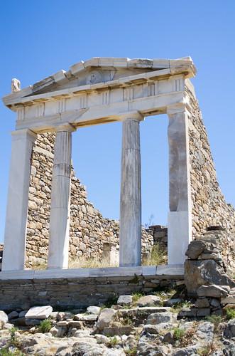 Delos - Griechenland