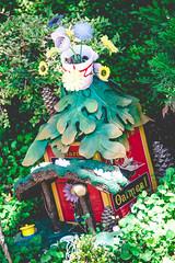 Pixie Hollow (dolewhip) Tags: pixiehollow disney disneyland fantasyland