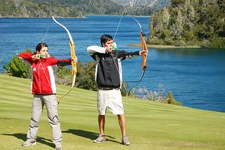 Argentina Patagonia Resort 16