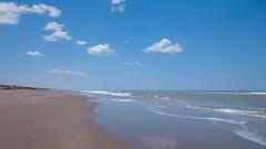 Feliz 2017 ! (georgina e.s) Tags: 2017 oceanoatlantico costaatlantica argentina paisajesdeargentina