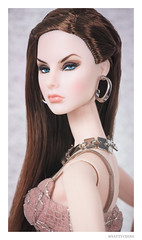Love, Life and Lace Agnes Von Weiss™ (Natty Chins) Tags: love life andlace von weiss dressed doll the fashion royalty collection 2016 online event limited edition agnes