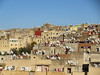 Houses and satellite dishes near the tanneries, medina, Fez, Morocco (Paul McClure DC) Tags: fez morocco fesalbali dec2016 fès medina almaghrib scenery historic architecture