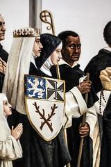 St Zdislava of Lemberk (Lawrence OP) Tags: