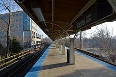 Central Station (Miles Thompson) Tags: cta ctapurpleline