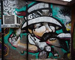 EL MES (Dennis Valente) Tags: 5dsr art paintphx contemporaryurbanart paintphoenix streetart sw southwestern rooseveltrowartsdistrict mural valleyofthesun urbanart southwest angeldiaz wallart spraypaint paint isobracketing arizona hdr phoenix 2016 rooseveltrow