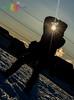 Nieve_158 (Almu_Martinez_Jiménez) Tags: nieve snow granada sierra blanco azul white contraste sky amigo friend book sunset nubes cielo escapada citybreak andalucía magia día blancoynegro estación vacaciones holiday