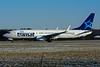 F-GZHE (Air Transat) (Steelhead 2010) Tags: airtransat boeing b737 b737800 yhm freg fgzhe