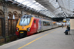 Virgin Trains Super Voyager 221106 Willem Barents (Will Swain) Tags: 3rd december 2016 cheshire north west south county train trains rail railway railways transport travel uk britain vehicle vehicles country england english crewe station virgin super voyager 221106 willem barents class 221 106
