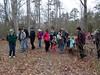 3 Rivers & 3 Peoples Hike (vastateparksstaff) Tags: mlkday hiking hike history